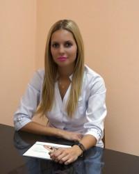 Захарова Диана Владимировна