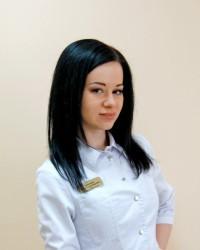 Иванова Юлия Александровна