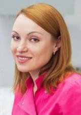 Мыльцева Юлия Владимировна