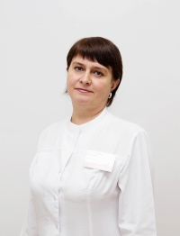Камынина Анжела Алиевна