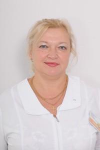 Курпатенко Ирина Анатольевна
