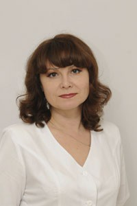 Стороженко Галина Николаевна