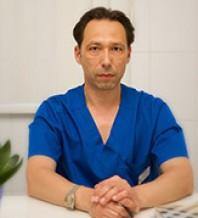 Кравченко Олег Михайлович