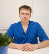 Левицкий Антон Евгеньевич