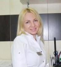 Шульга Наталья Васильевна