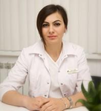 Дарсания Екатерина Александровна