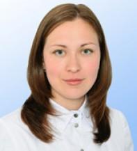 Межинская Елена Михайловна