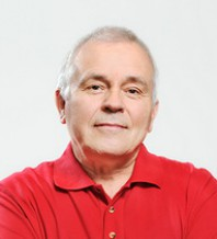 Шабалин Василий Романович