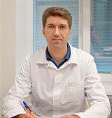 Подопригора Владимир Сергеевич