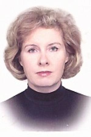 Дейнека Елена Дмитриевна