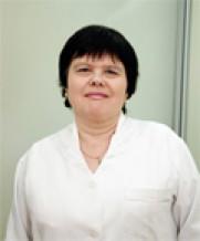 Гизатуллина Нелли Рафаэлевна