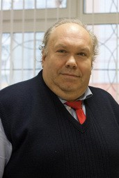 Рыжков Борис Николаевич