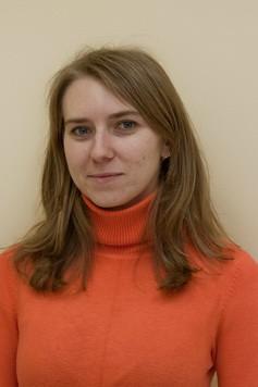 Петрова Анна Викторовна