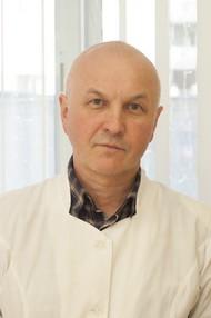 Серов Владимир Александрович