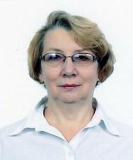 Купцова Галина Николаевна