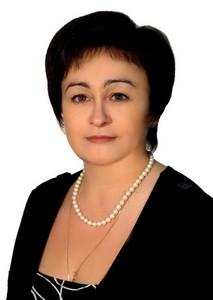 Филонова Наталья Анатольевна