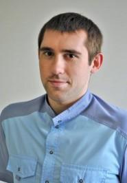 Маринин Андрей Вячеславович