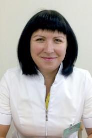Ковалева Лидия Николаевна