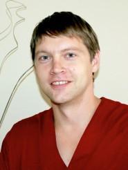 Шакалов Максим Николаевич