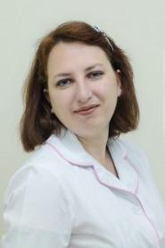 Грибко Екатерина Евгеньевна