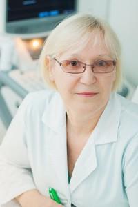 Зеленина Валентина Николаевна