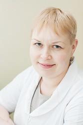 Скорнякова Ольга Геннадьевна
