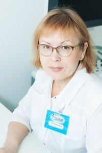 Митрянова Светлана Вильямовна