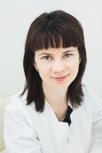 Кошикова Светлана Валериевна