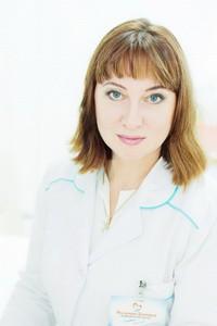 Винокурова Галина Федоровна