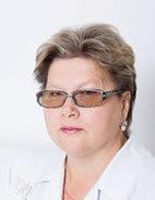 Анисимова Елена Витальевна