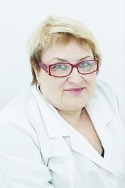 Муликова Любовь Александровна