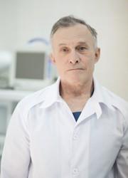 Мартынов Александр Семенович