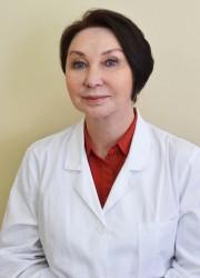 Загртдинова Ризида Миннесагитовна