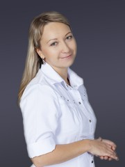 Бояринцева Алина Вячеславовна