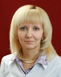 Шаимова Татьяна Анатольевна