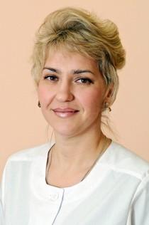 Павлова Евгения Александровна