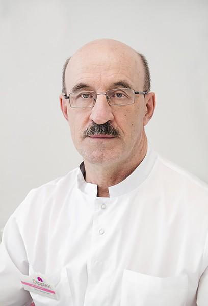 Подгорбунских Олег Геннадьевич