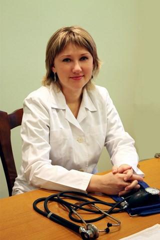 Мишинёва Оксана Петровна