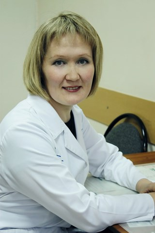 Плешкова Ольга Ленонидовна