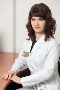 Голуб Екатерина Владимировна