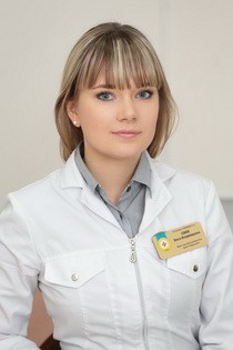 Сокол Ольга Владимировна