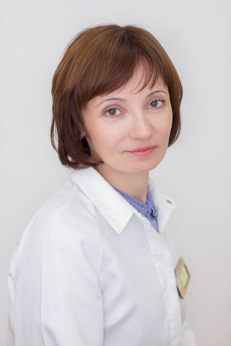 Саутина Елена Анатольевна