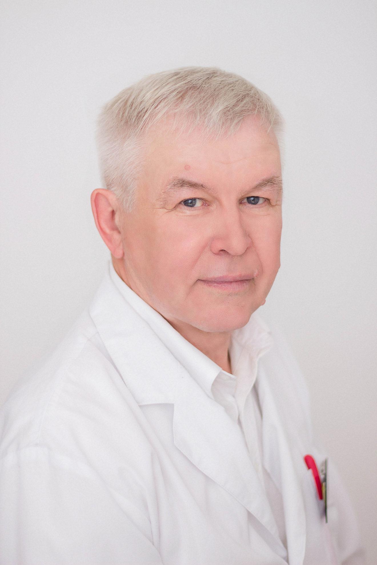 Запольских Сергей Викторович