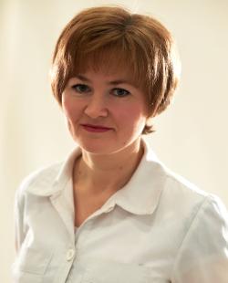 Марцинкевич Светлана Валерьевна