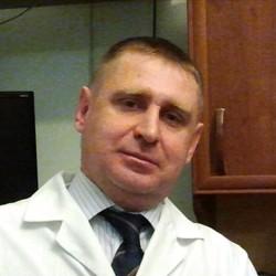Харламов Андрей Александрович