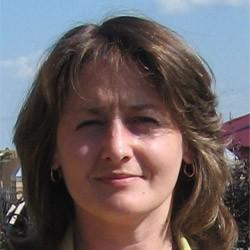 Зырянова Яна Владиславовна