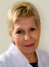 Рак Лилия Петровна