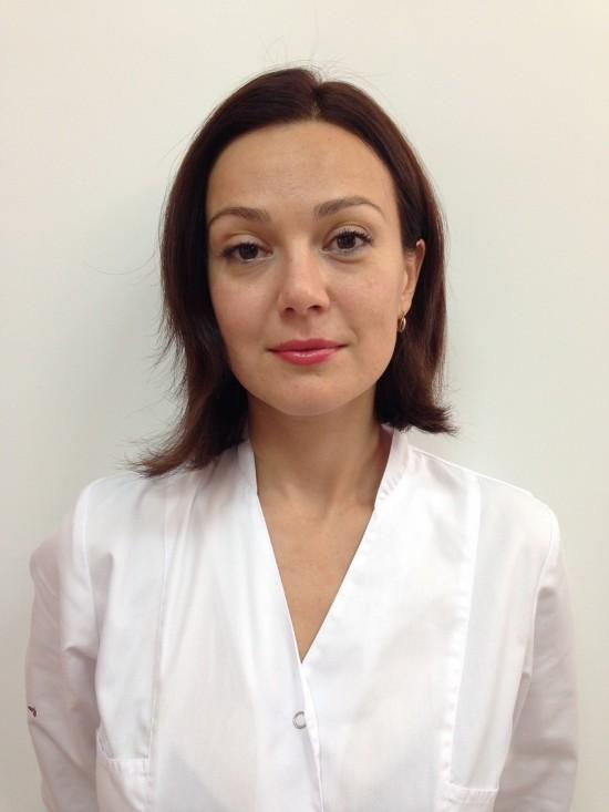 Кобесова Тамара Александровна