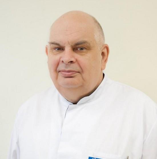 Кузнецов Игорь Леонидович