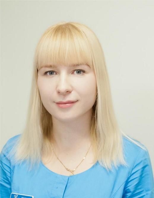 Новичихина Ирина Михайловна